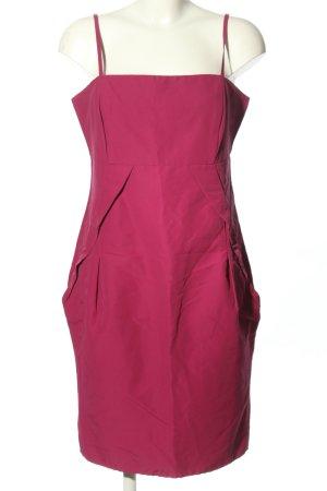 Mexx Trägerkleid pink Casual-Look