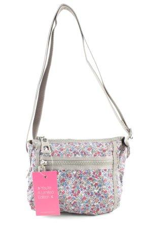 Mexx Shoulder Bag flower pattern casual look