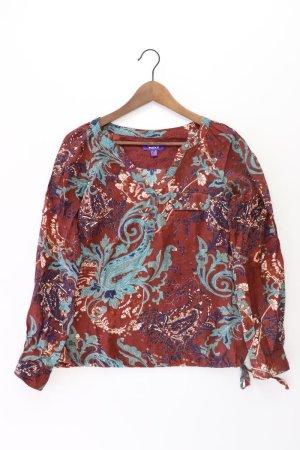 Mexx Shirt Größe 38 rot aus Viskose