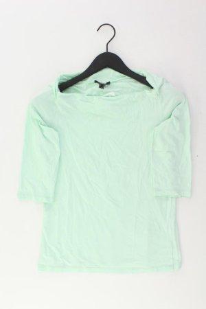 Mexx Shirt Größe M türkis aus Baumwolle