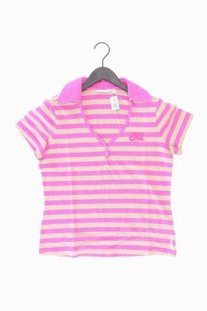 Mexx Shirt Größe XL pink aus Baumwolle