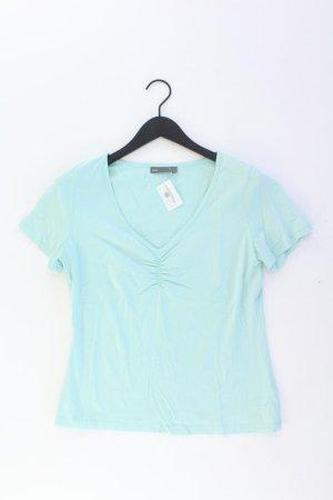 Mexx Shirt Größe XL türkis aus Baumwolle