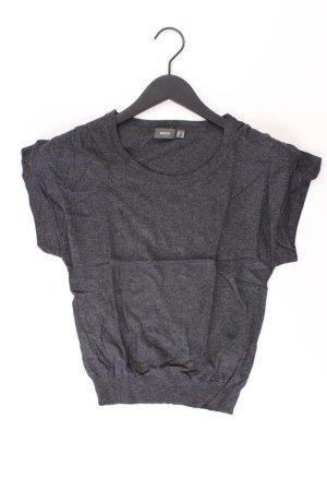 Mexx Shirt Größe XS grau aus Viskose