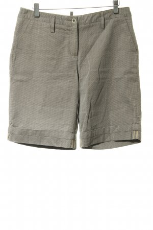 Mexx Shorts Karomuster Casual-Look