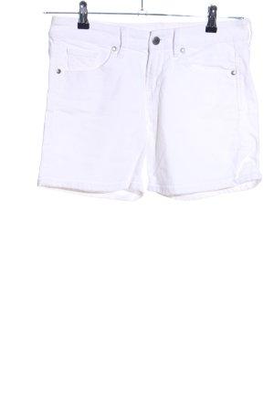 Mexx Shorts weiß Casual-Look