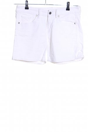 Mexx Shorts weiß Casual-Look