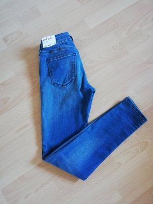 MEXX Skinny Jeans 27/30 Neu used Look Knöchel