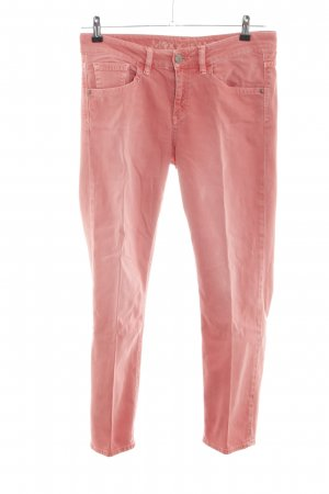 Mexx Slim Jeans pink Casual-Look