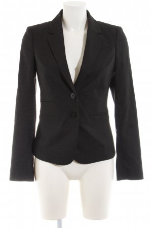 Mexx Smoking-Blazer schwarz Business-Look