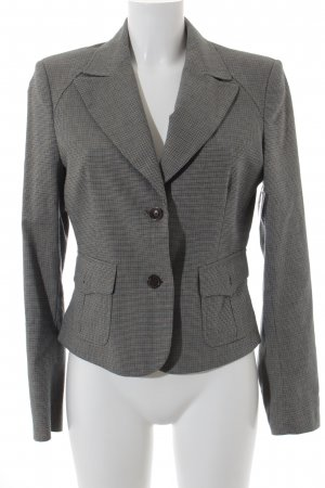Mexx Smoking-Blazer Karomuster Business-Look