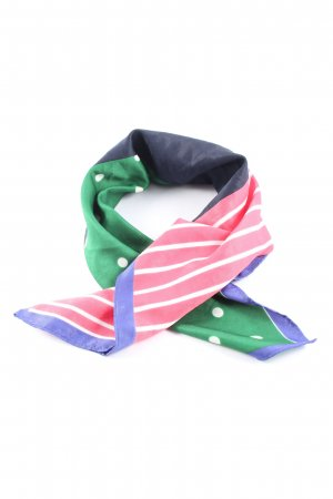 Mexx Summer Scarf mixed pattern casual look