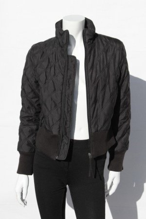 Mexx Quilted Jacket black
