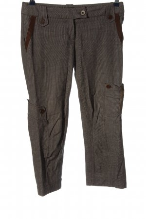 Mexx Stoffhose Webmuster Casual-Look