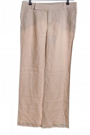 Mexx Stoffhose nude Casual-Look