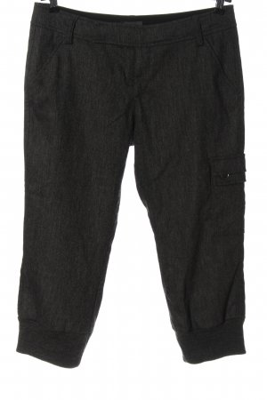 Mexx Jersey Pants black casual look