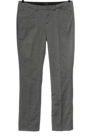 Mexx Jersey Pants light grey business style