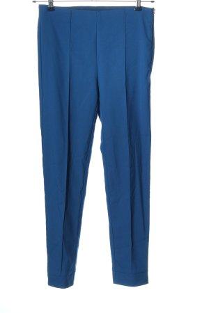 Mexx Stoffhose blau Casual-Look