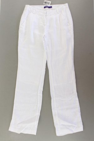 Mexx Stoffhose Größe 34 weiß