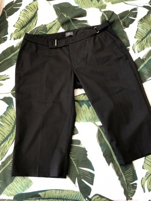 Mexx Stoffhose schwarz 3/4 Länge
