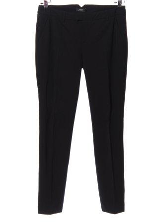 Mexx Jersey Pants black business style
