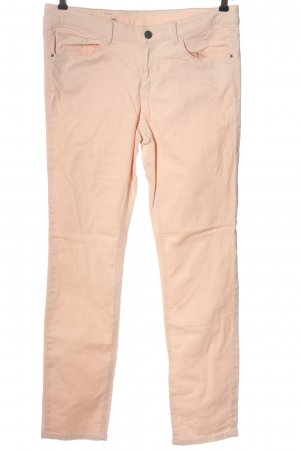 Mexx Straight-Leg Jeans pink Casual-Look