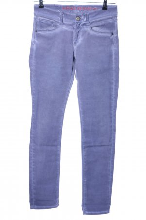 Mexx Straight-Leg Jeans blau Farbverlauf Casual-Look