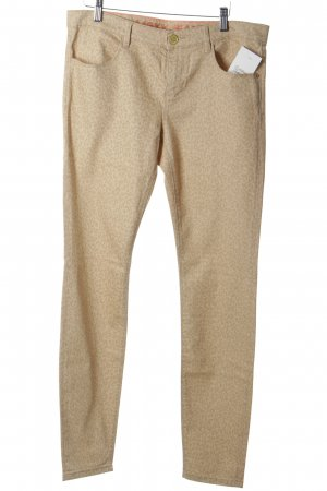 Mexx Stretch Jeans creme-camel Leomuster Casual-Look