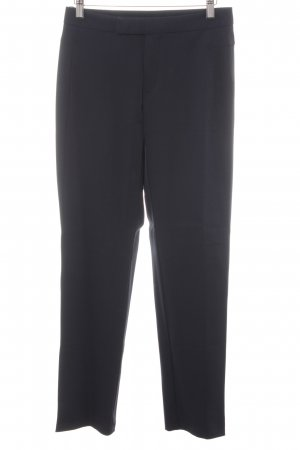 Mexx Stretchhose dunkelblau Business-Look