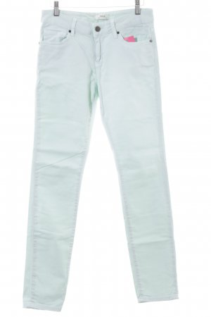 Mexx Stretchhose mint Casual-Look