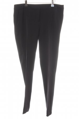 Mexx Stretchhose schwarz Business-Look