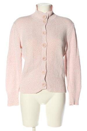 Mexx Strickjacke pink Casual-Look