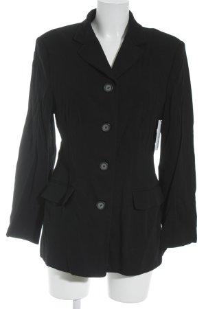 Mexx Marynarka dresowa czarny W stylu casual