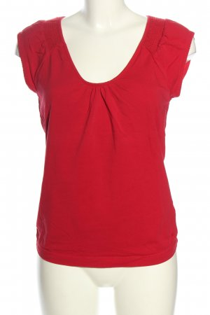 Mexx T-Shirt rot Casual-Look