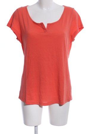 Mexx T-shirt rouge style décontracté