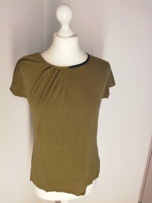 Mexx T-Shirt in olive, Größe 36