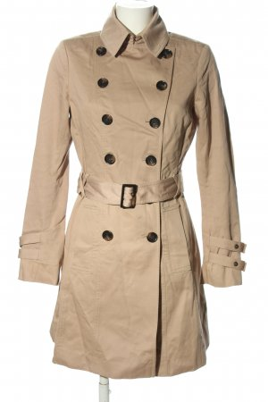 Mexx Trench Coat natural white casual look