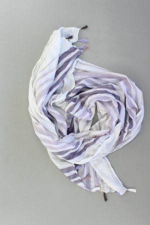 Mexx Tuch mehrfarbig gestreift