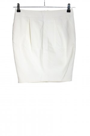 Mexx Tulip Skirt white business style