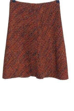 Mexx Tweed rok volledige print casual uitstraling