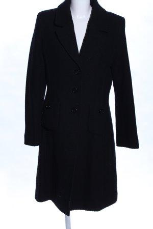 Mexx Übergangsmantel schwarz Elegant