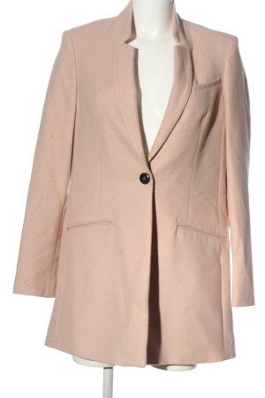 Mexx Marynarski płaszcz różowy W stylu casual