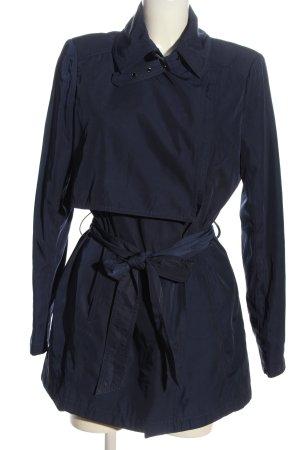 Mexx Płaszcz przejściowy niebieski W stylu casual
