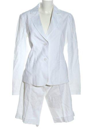 Mexx Podwójny siateczkowy zestaw biały W stylu casual
