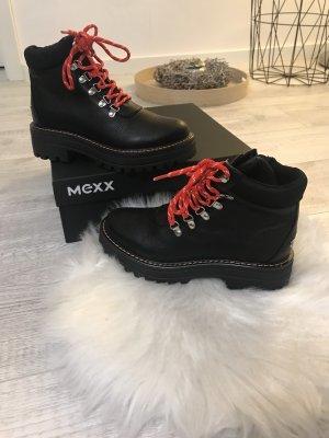 Mexx Botas de nieve negro