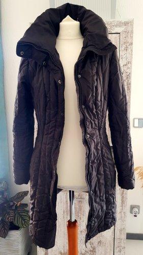 Mexx Winter Coat dark brown
