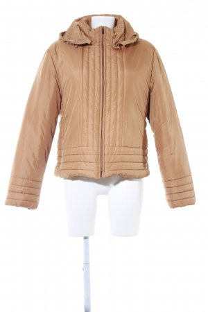 Mexx Winterjacke camel Casual-Look