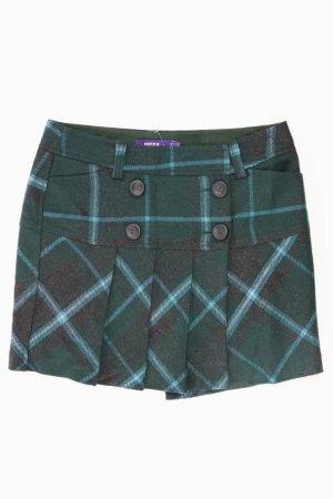 Mexx Wool Skirt green-neon green-mint-meadow green-grass green-forest green wool