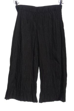 mia linea Baggy Pants schwarz Casual-Look