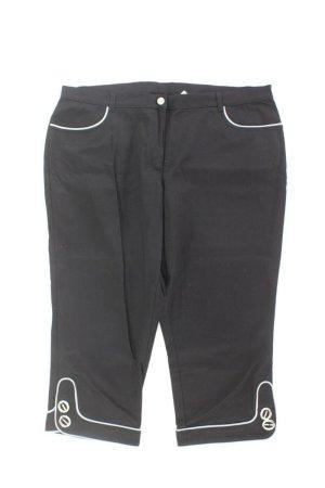 mia linea Hose Größe XL schwarz aus Baumwolle