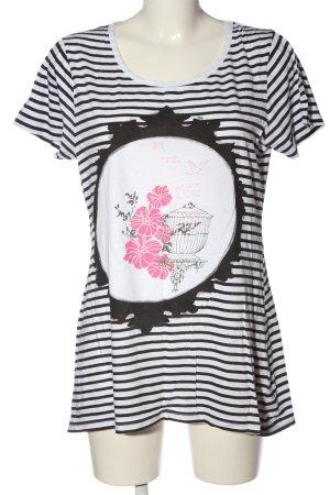 mia linea Print-Shirt